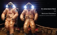 En attendant Mars (B. Dezoteux) - Observatoire de l'Espace