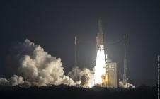 [DIRECT] Report du lancement d'Ariane 5 à une date ultérieure