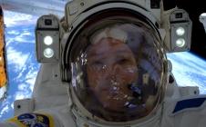 [REPLAY] Proxima - Succès de la 2e sortie dans l'espace pour Thomas Pesquet le 24/03