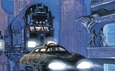 Valerian et l'empire des 1000 planètes