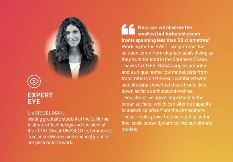 Annual report 2019 - expert eye